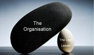 Lean leader 0 (002)